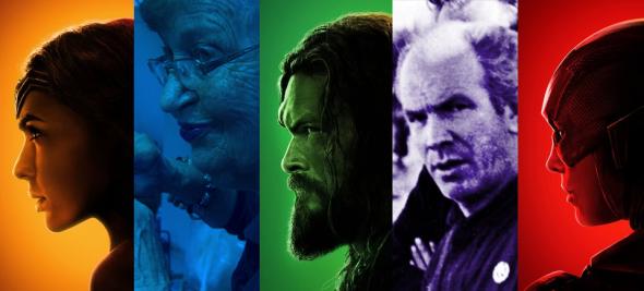 Faites connaissance avec 5 super-héros de la vraie vie!