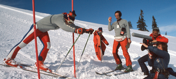 L'hiver est à nos portes! Découvrez 4 documentaires sur des sports d'hiver