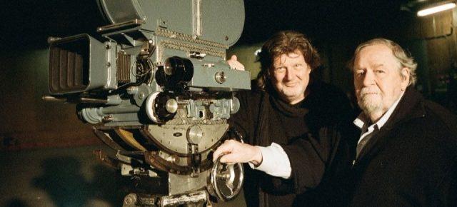 Entrevue | Comment reconnaître un grand directeur photo selon Michel La Veaux