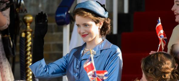 Accros à la série The Crown? Voyez 3 documentaires sur la famille royale ?