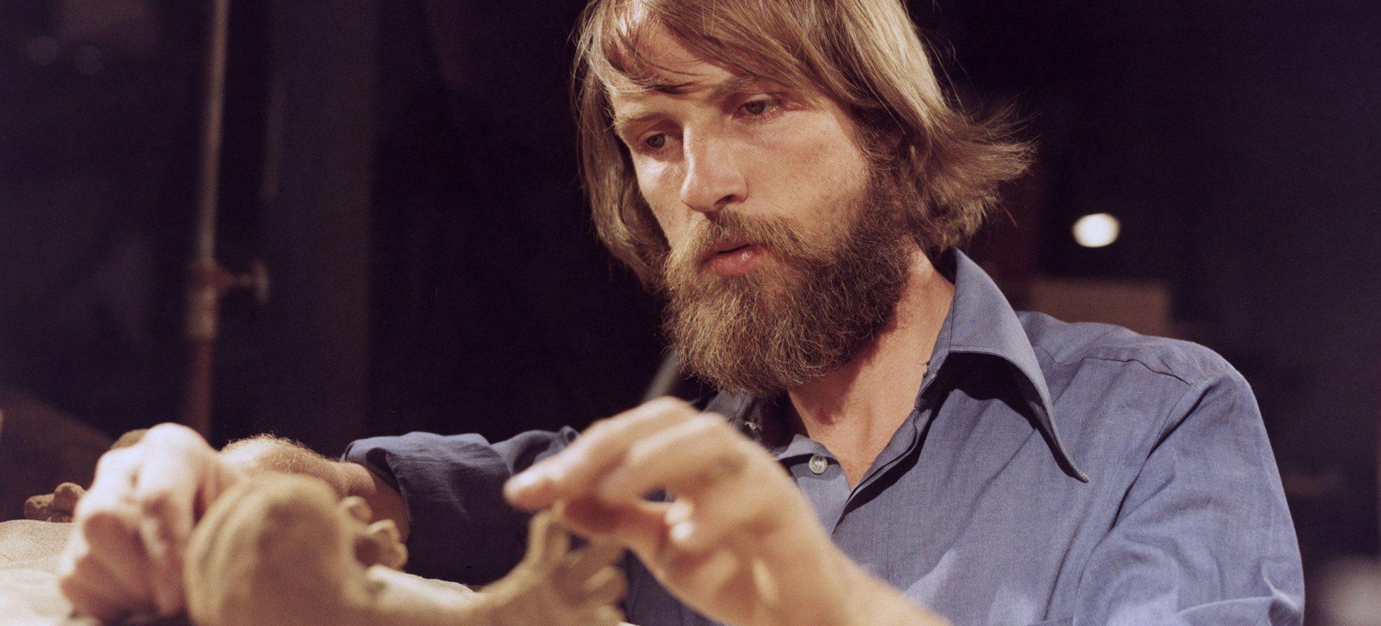 Il y a 40 ans, le film de l'ONF « Le château de sable » remportait un Oscar