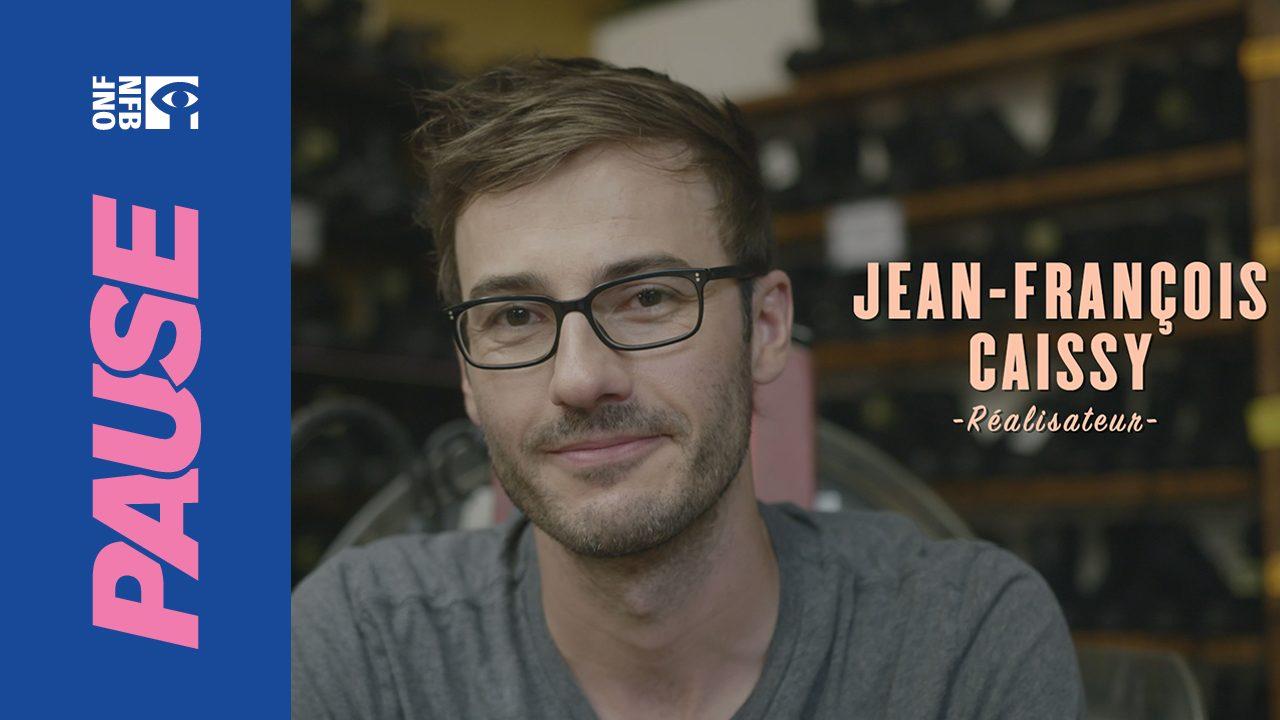 Pause ONF avec Jean-François Caissy