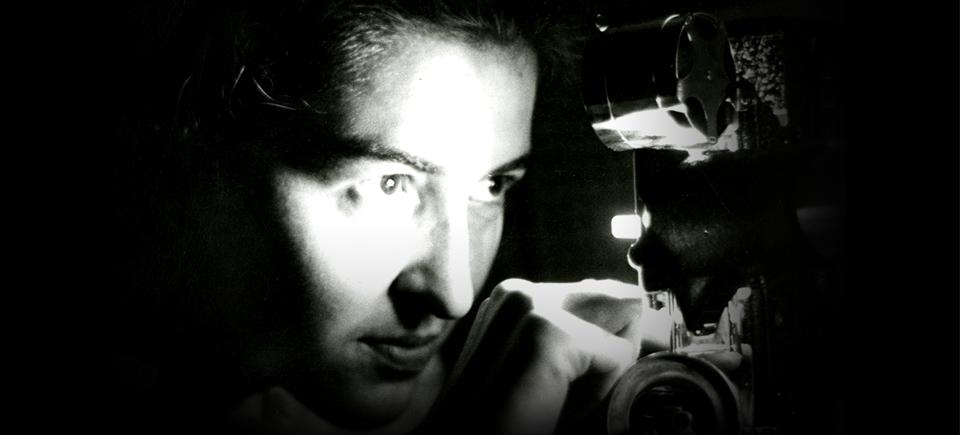 Evelyn Lambart, première femme cinéaste d'animation au pays