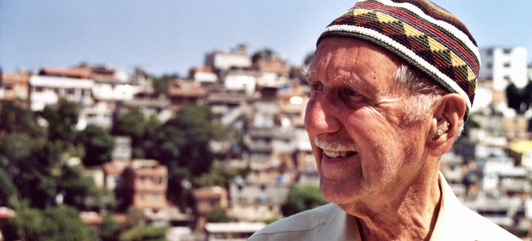L'optimisme de Pierre Dansereau nous manque plus que jamais