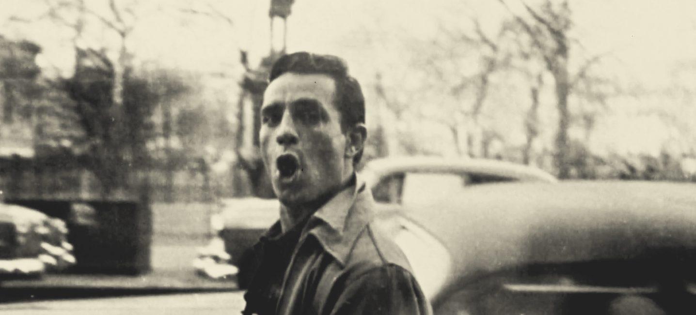 Le grand Jack Kerouac