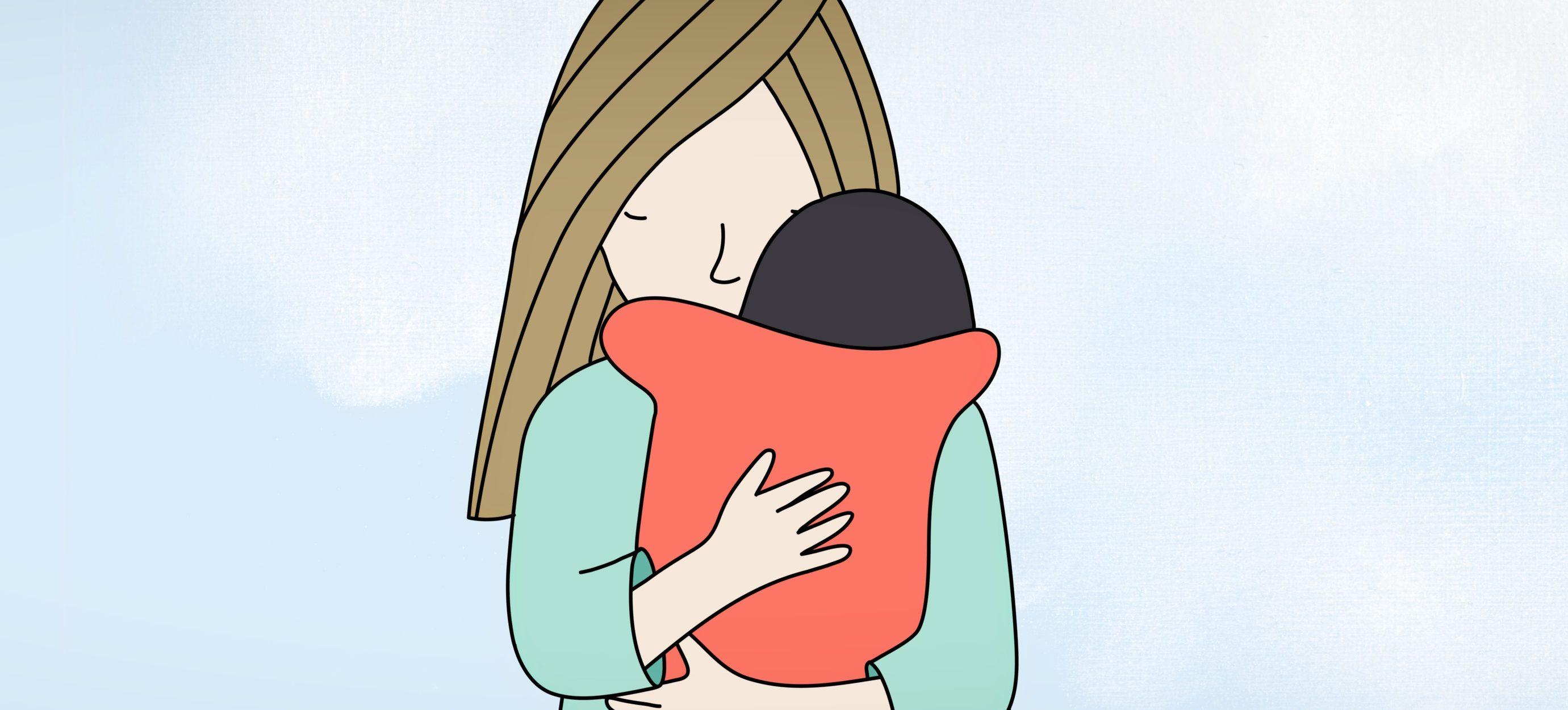 Un film touchant sur l'amour entre une mère et sa fille signé Torill Kove