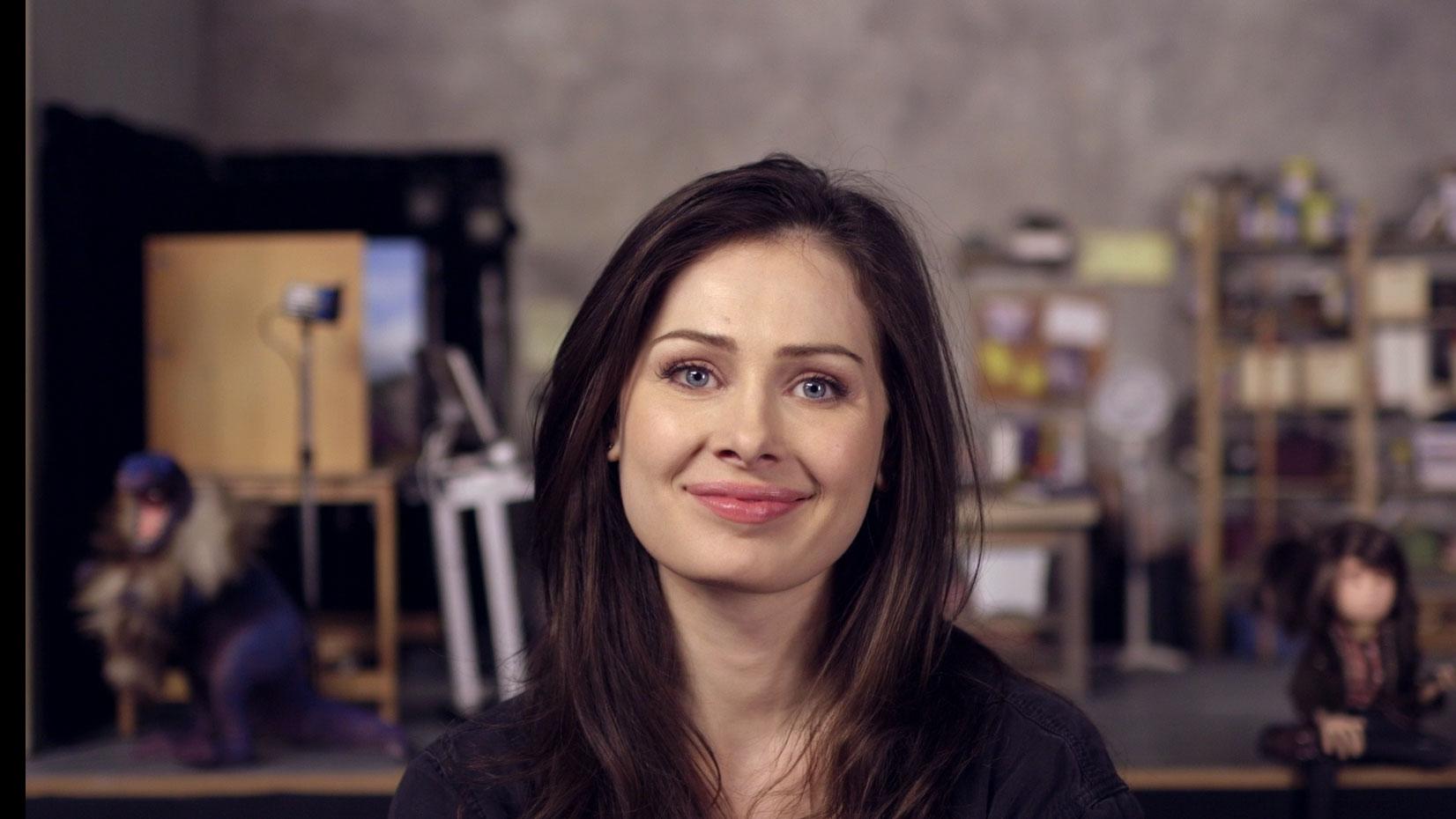 Pause ONF | Troisième épisode : Alexandra Lemay