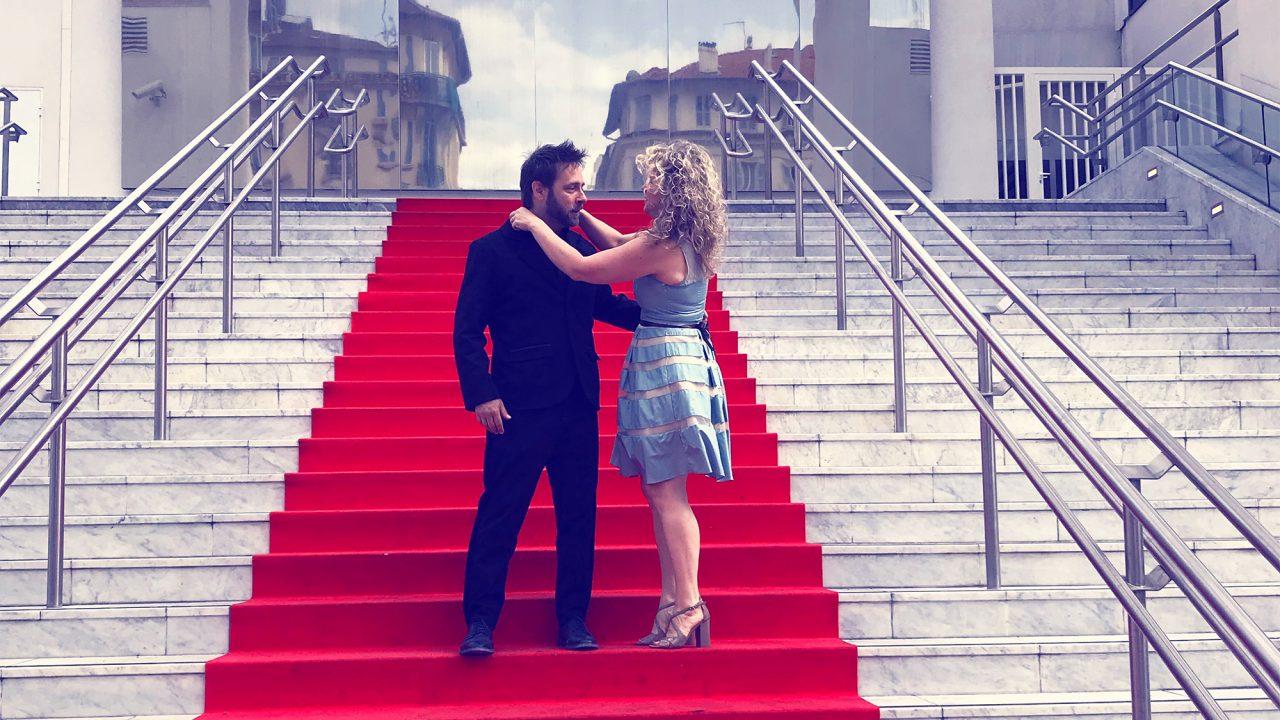 « Cannes… c'est Cannes. C'est un autre monde!» – Patrick Bouchard