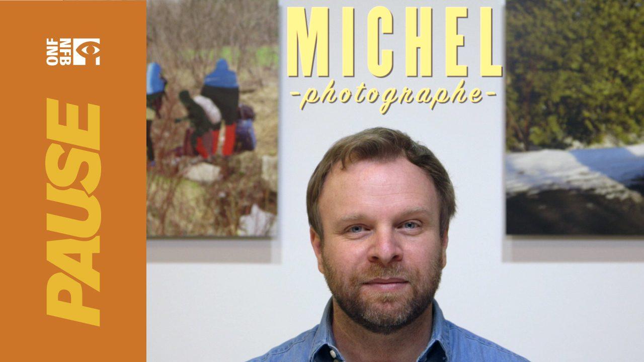 Pause ONF avec Michel Huneault