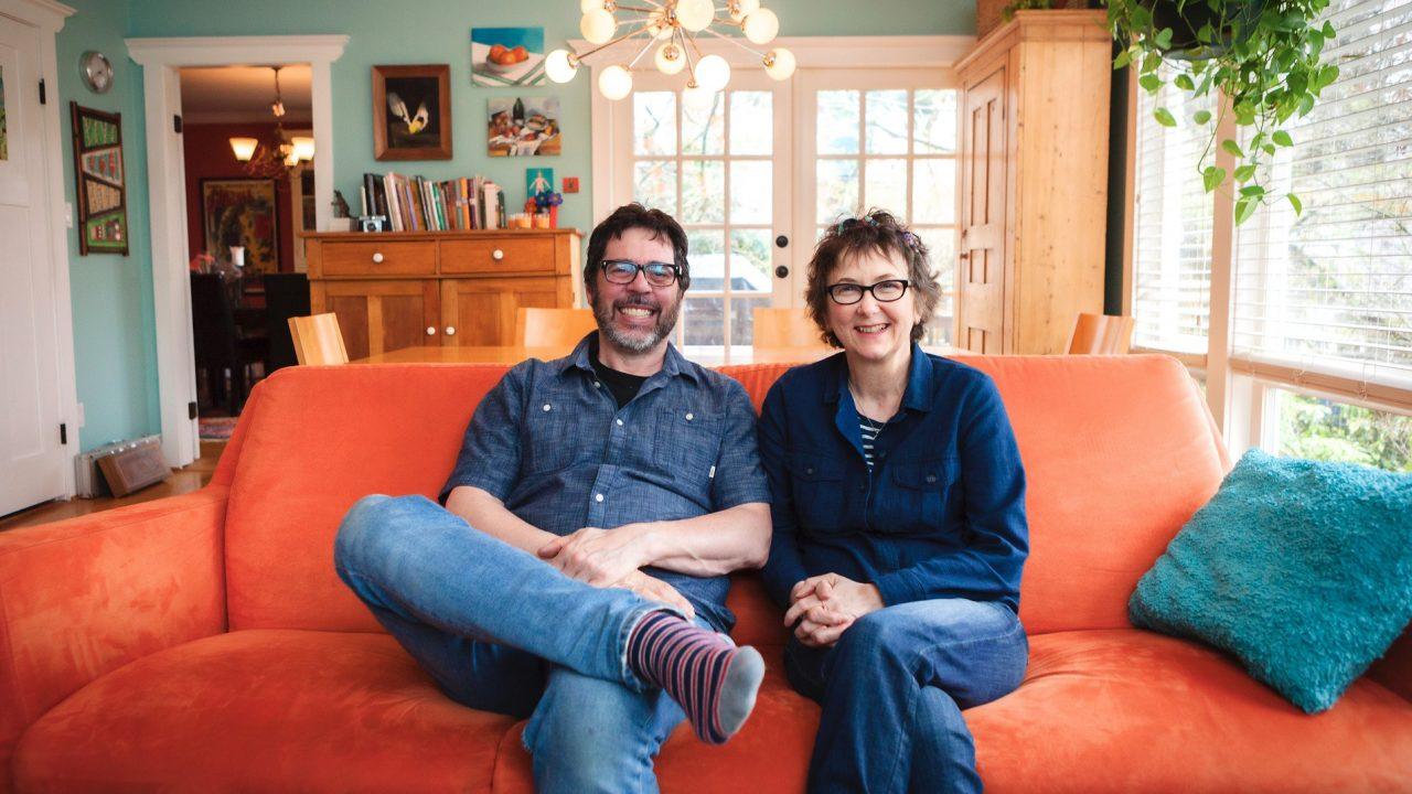 Pause ONF | Cinquième épisode : Alison Snowden et David Fine