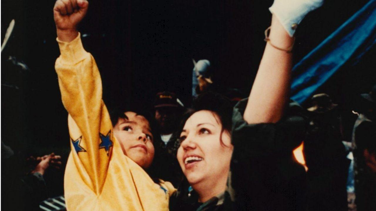 « Kanehsatake – 270 ans de résistance », 25 ans plus tard
