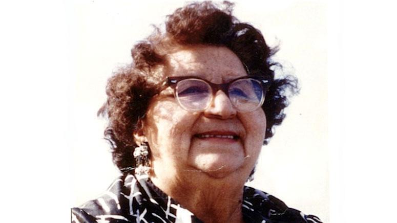 De Kahnawake aux couloirs du pouvoir; un documentaire sur Mary Two-Axe Earley