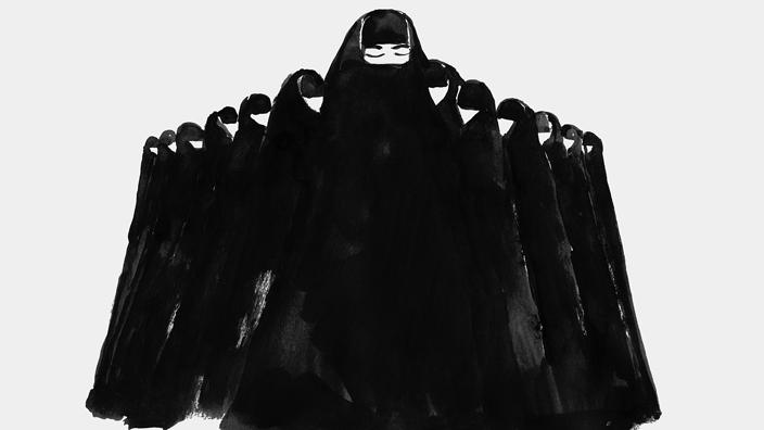 La série des maîtres : Michèle Cournoyer
