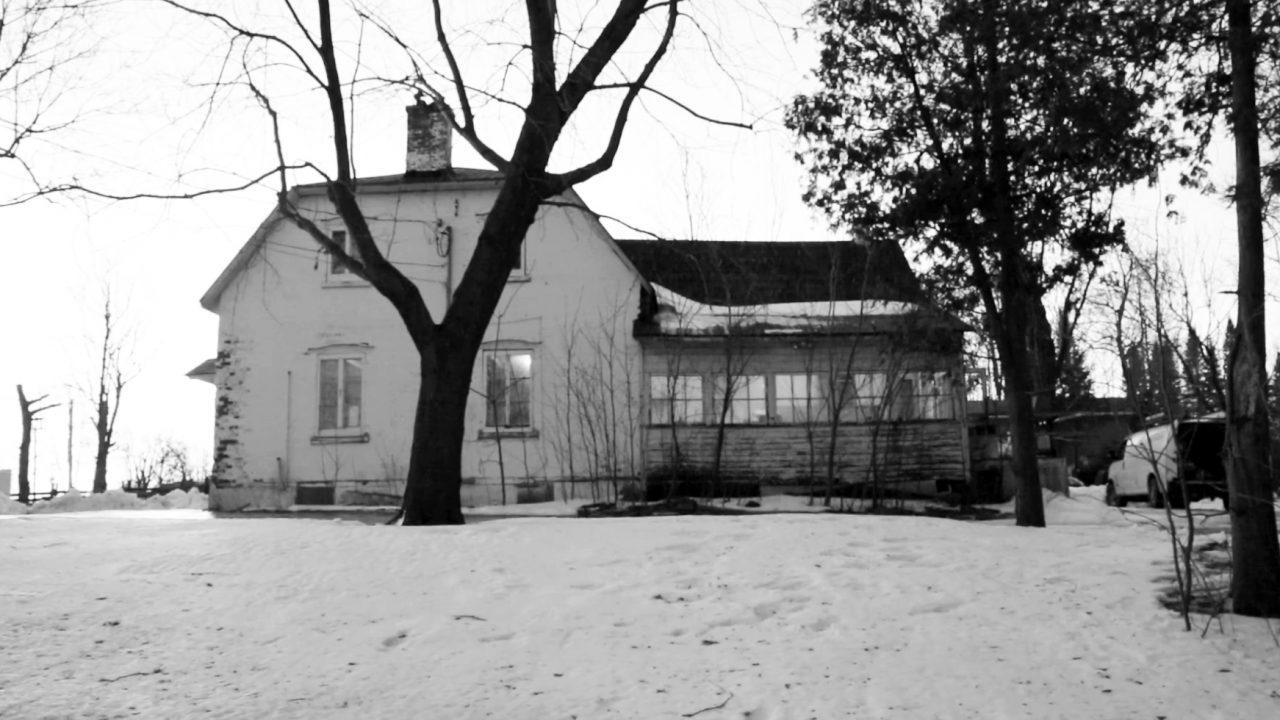 La maison oubliée de Félix Leclerc