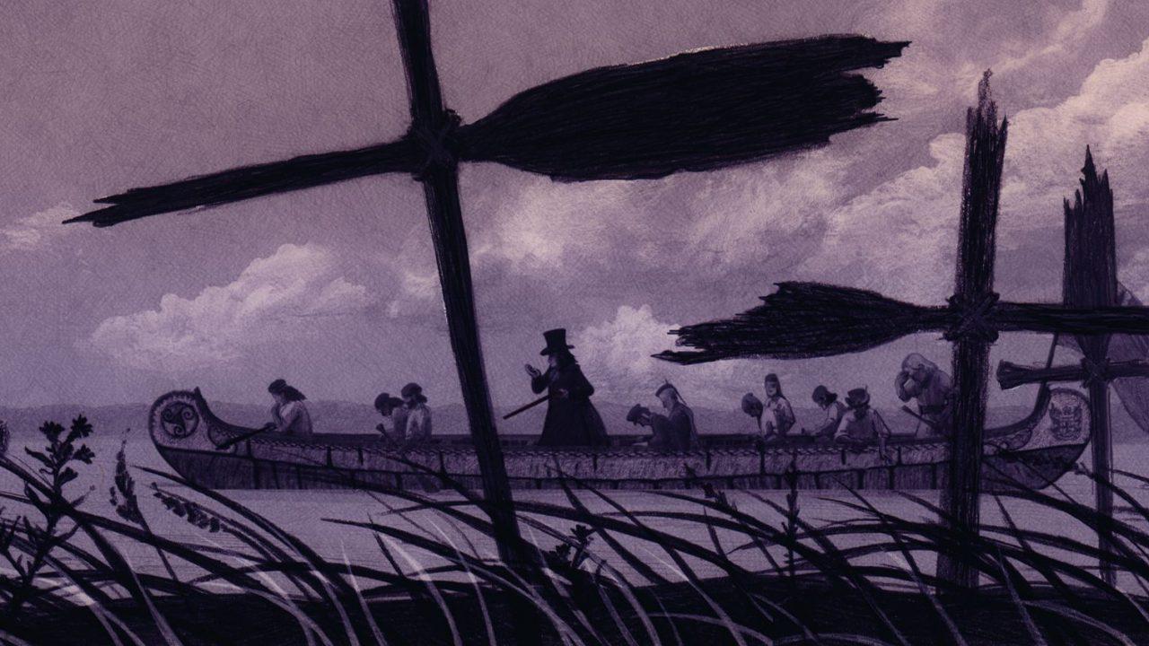Cette semaine sur ONF.ca : Regardez nos nouveaux films d'animation