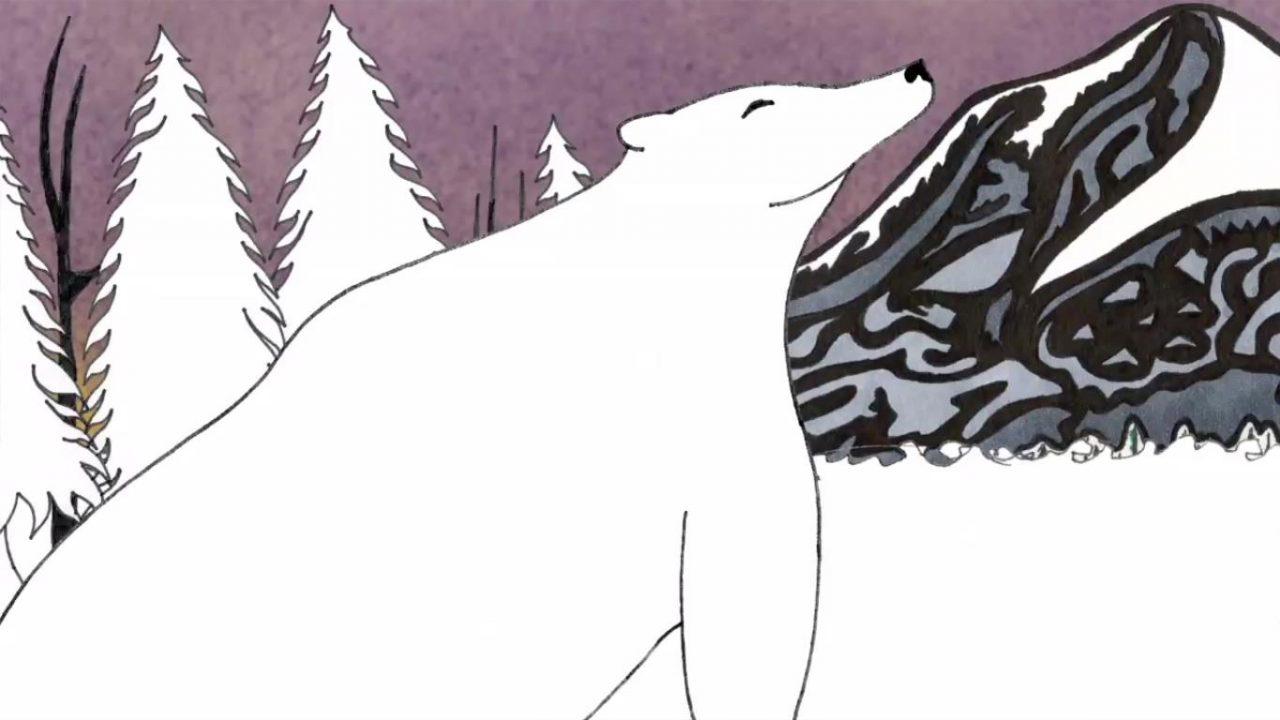 Cette semaine sur ONF.ca : L'animation est à l'honneur!