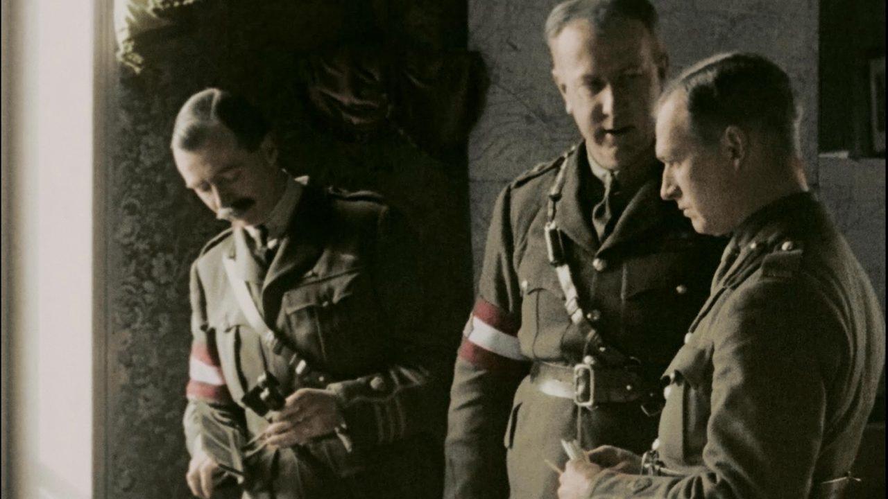 L'ONF donne vie à des archives de la Première Guerre mondiale