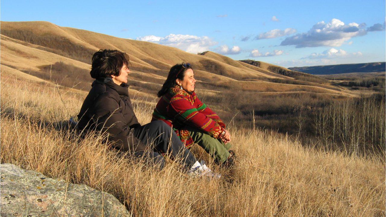 Cette semaine sur ONF.ca : quatre films qui abordent la violence à l'égard des femmes