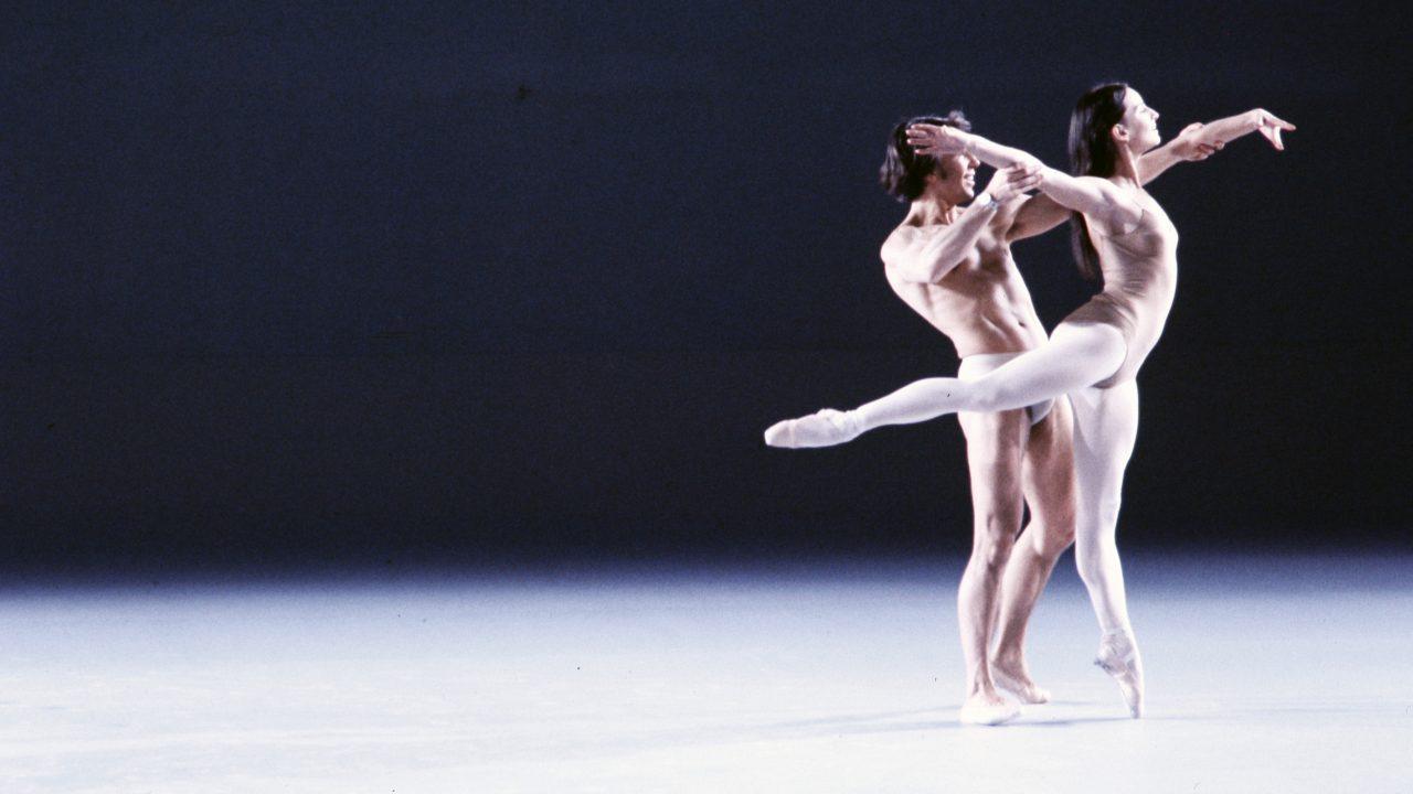Cette semaine sur ONF.ca : Cinq films qui mettent en valeur la danse