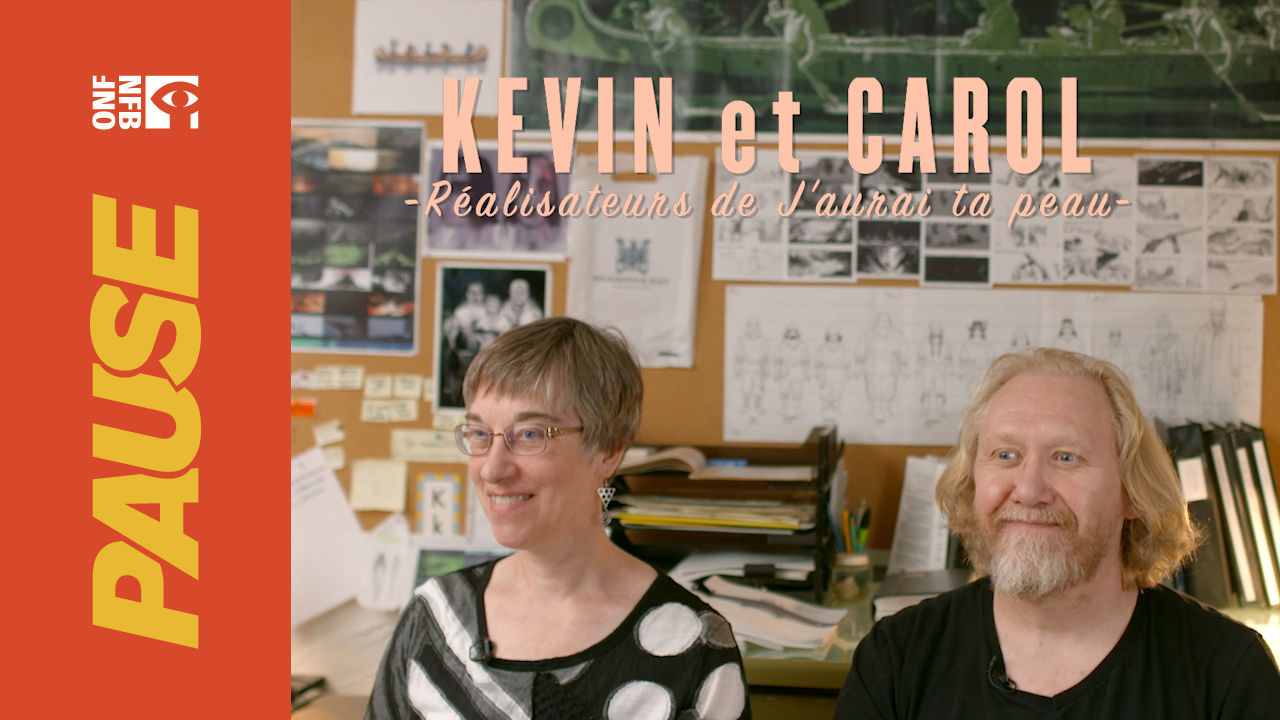 Pause ONF: Carol Beecher et Kevin Kurytnik