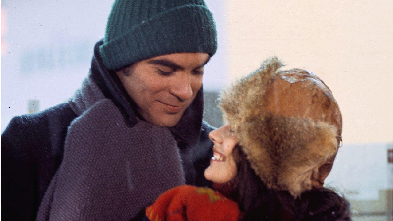 Cette semaine sur ONF.ca : Ode à notre hiver