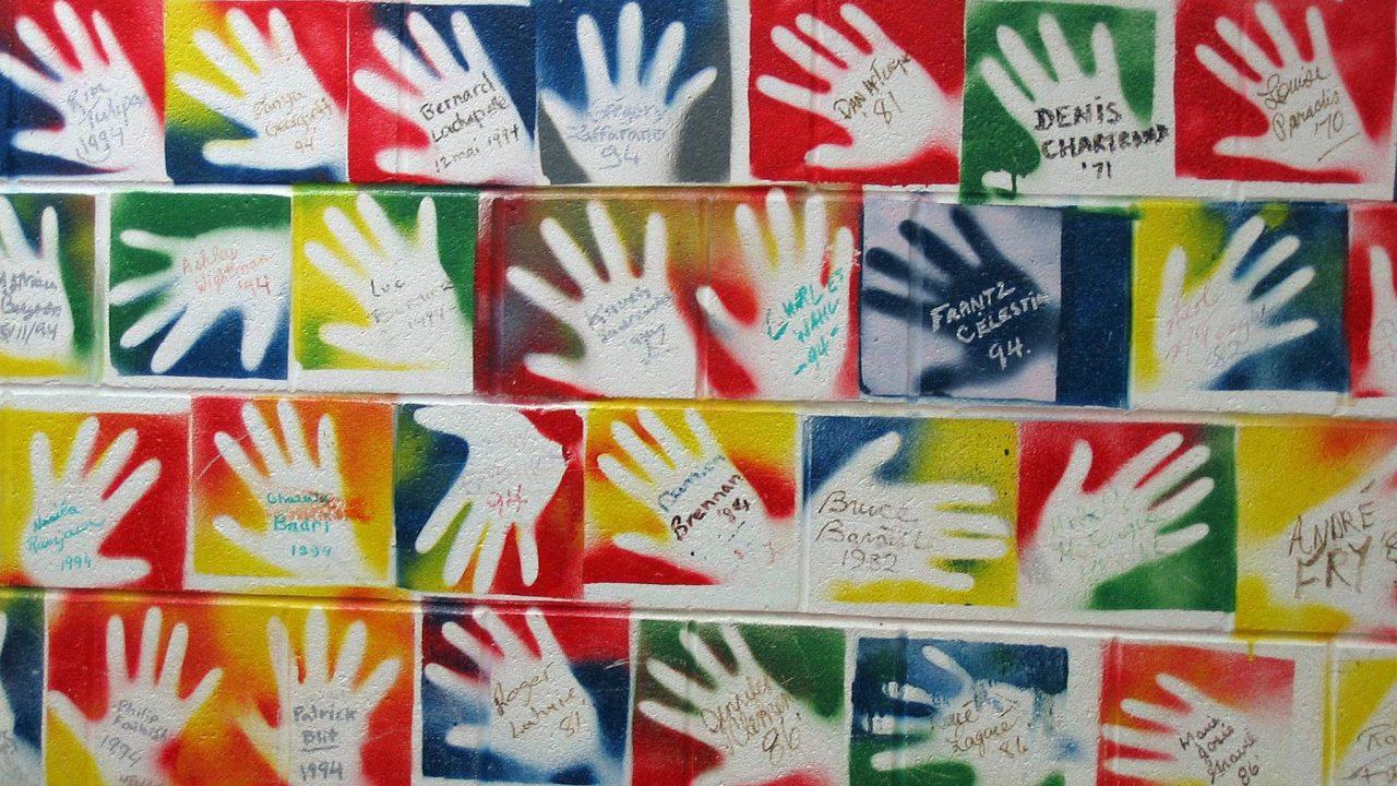 Mini-leçon – Une école sans frontières