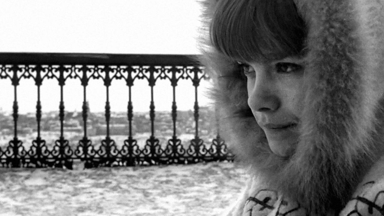 Cette semaine sur ONF.ca: Quatre films sur l'amour sous toutes ses formes