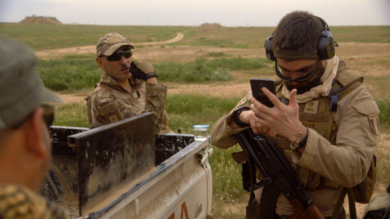 Ma guerre : Comment doit-on filmer les conflits armés en 2019?