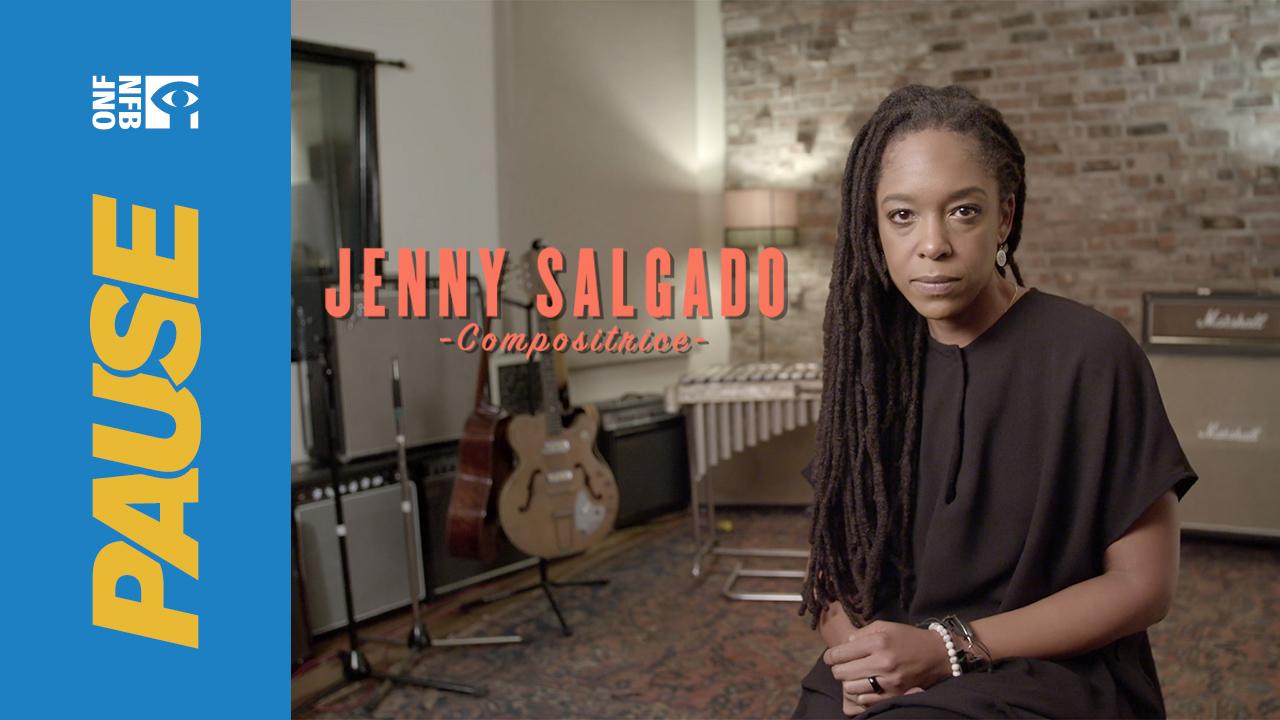 Pause ONF avec Jenny Salgado