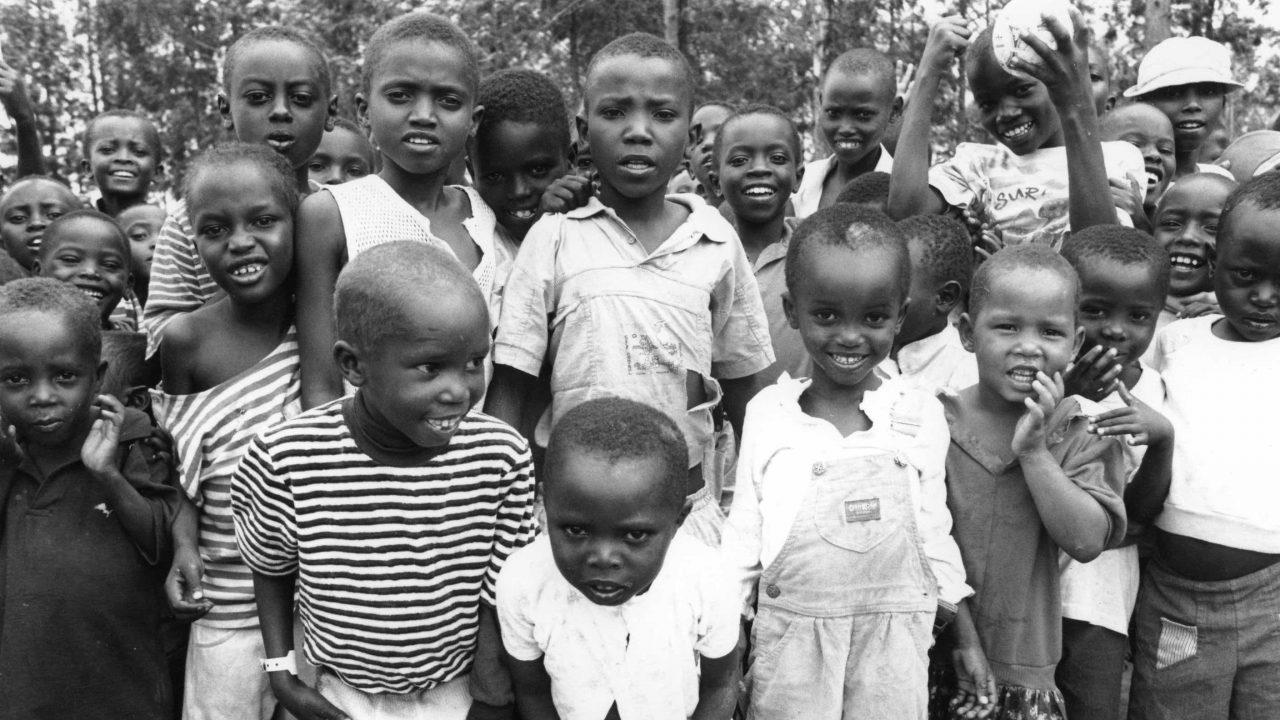 La série Rwandaet la barbarie de l'homme | Perspective du conservateur