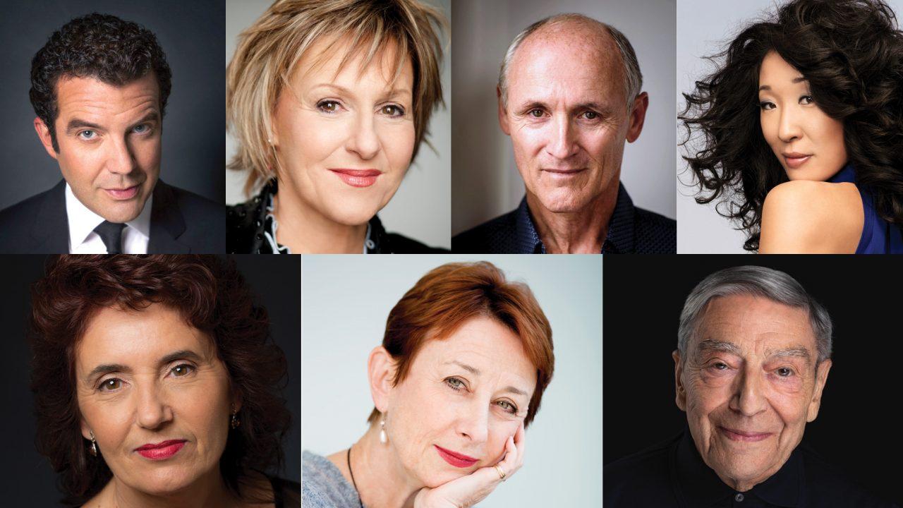 Prix du GG pour les arts du spectacle | Découvrez les films des lauréats et lauréates 2019