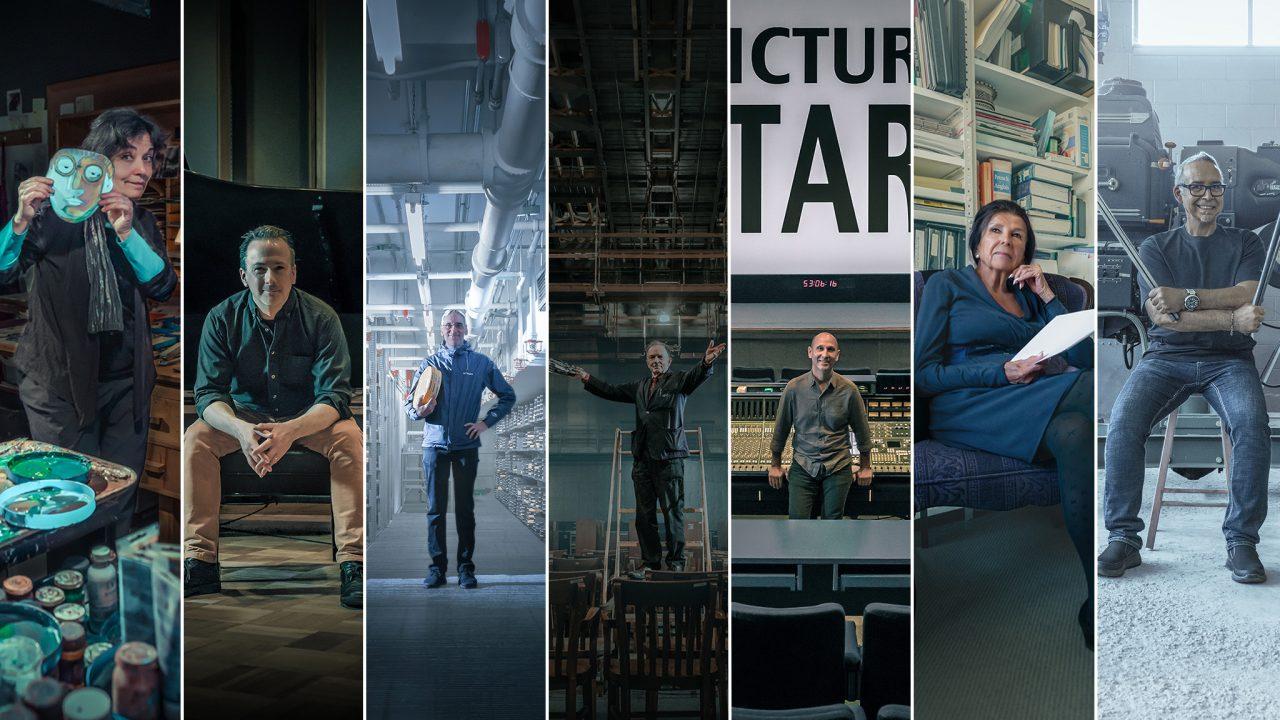 L'ONF vu de l'intérieur : 7 portraits à découvrir