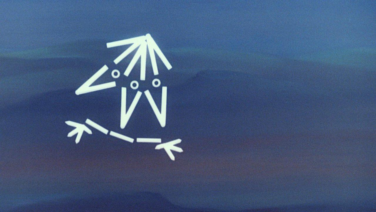 #MonONF : Le merle de Norman McLaren