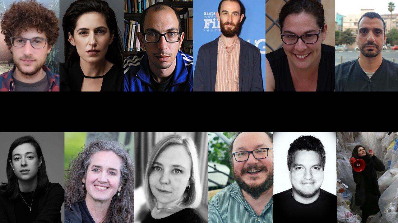 Dévoilement des candidats | Nouvelles identités : Un partenariat Israël / Canada pour une coproduction internationale en création numérique