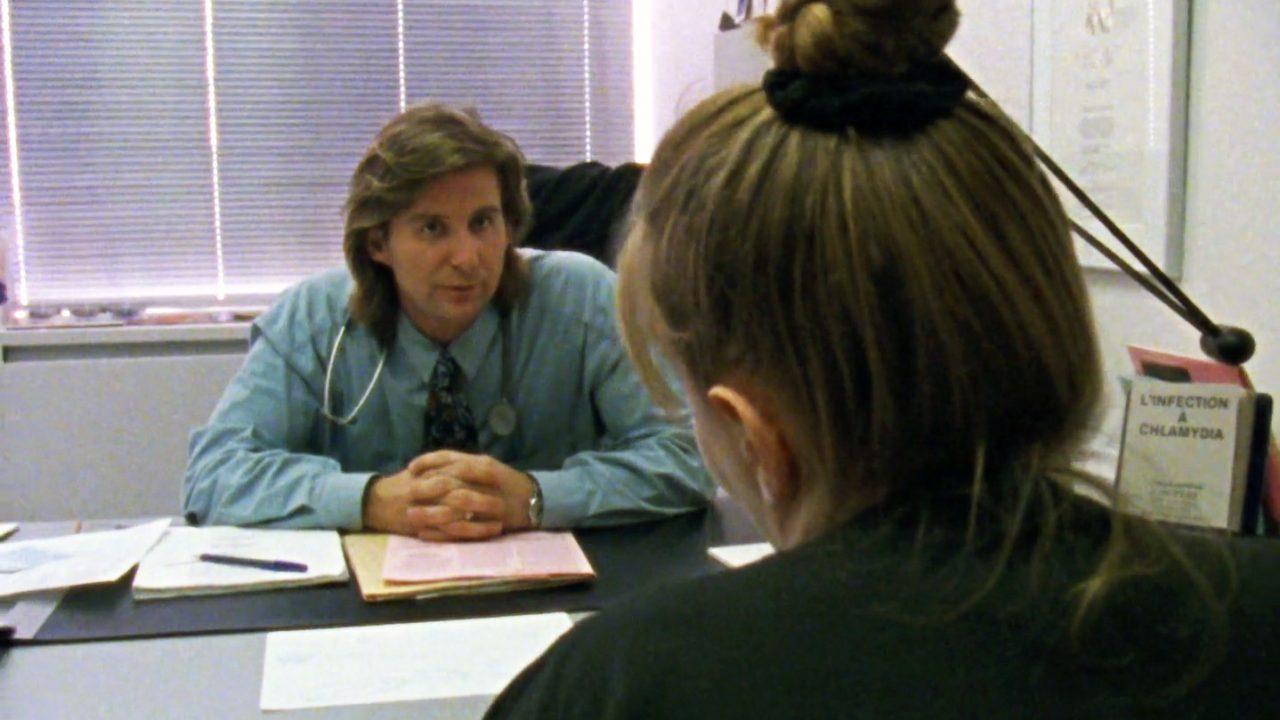 Des médecins au front contre le sida | Perspective du conservateur