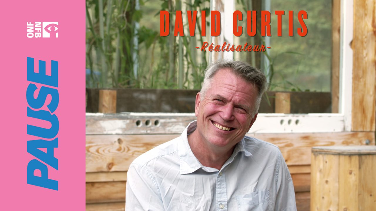 Pause ONF avec David Curtis