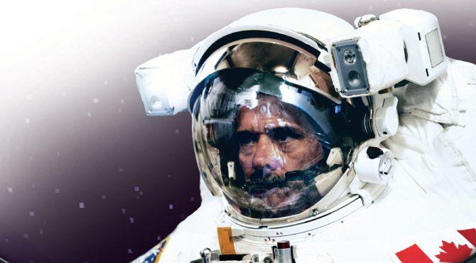 Mini-leçon – École spatiale ONF : le parcours de Hadfield