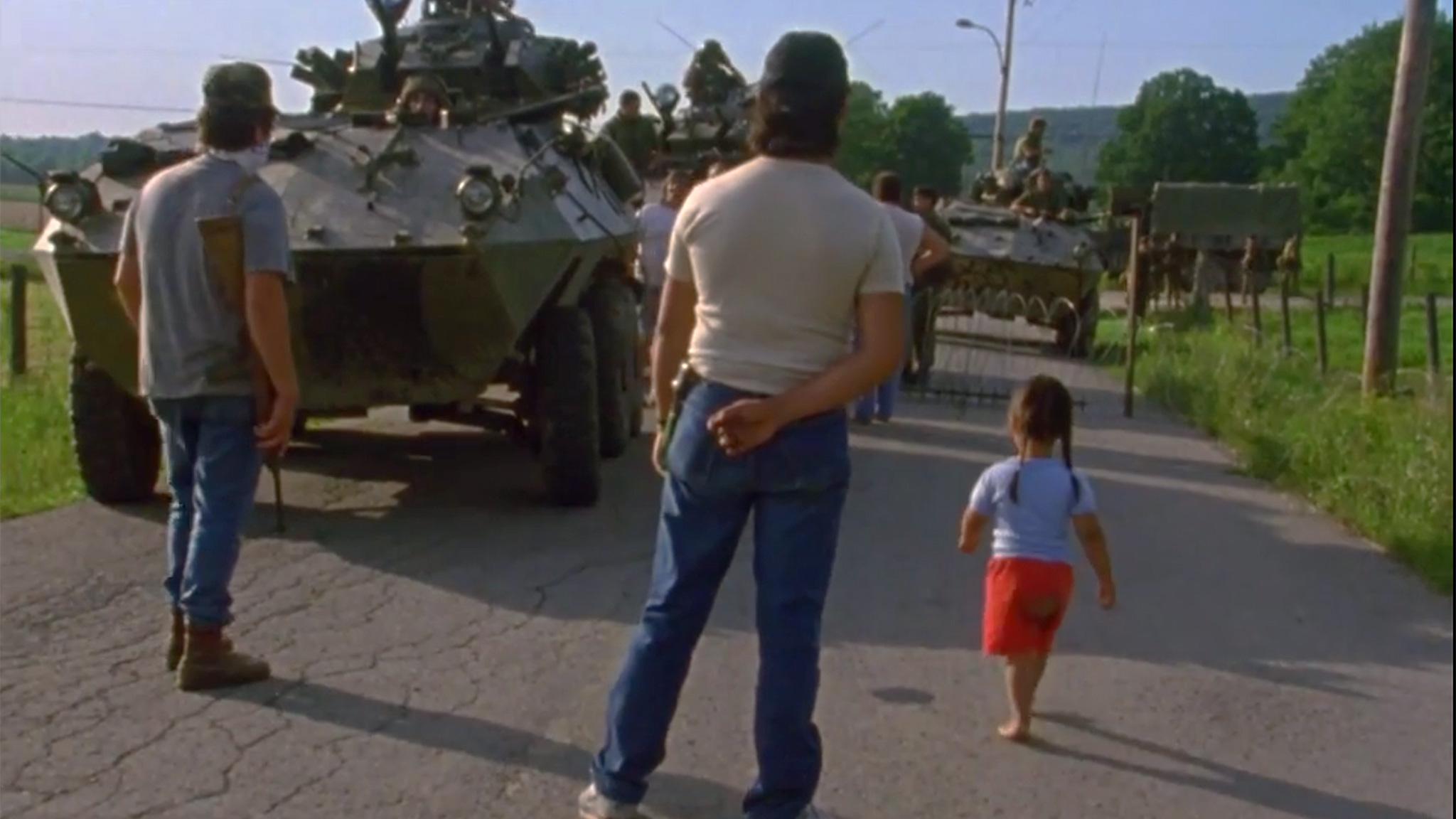 La crise d'Oka et la résistance mohawk, trente ans plus tard | Perspective du conservateur