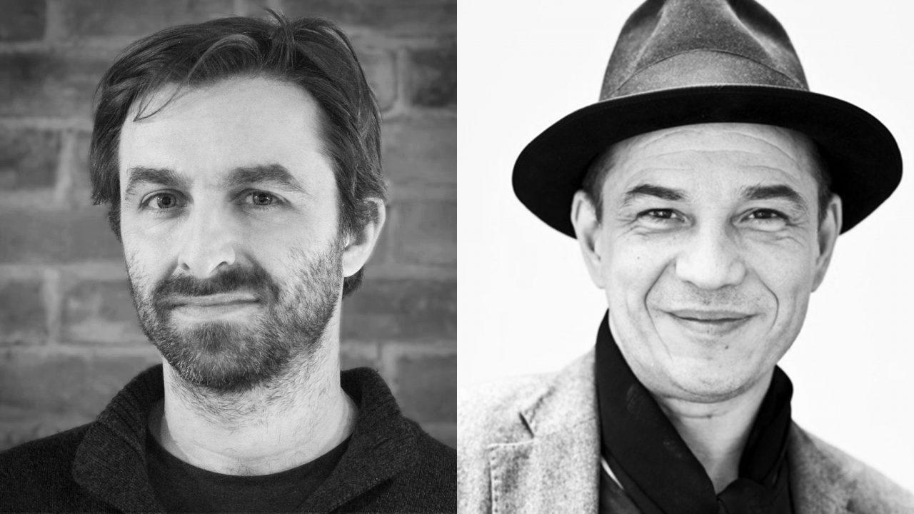 Le mystère de la foi :conversation avec les cinéastes d'animation Andreas Hykade et Jean-François Lévesque