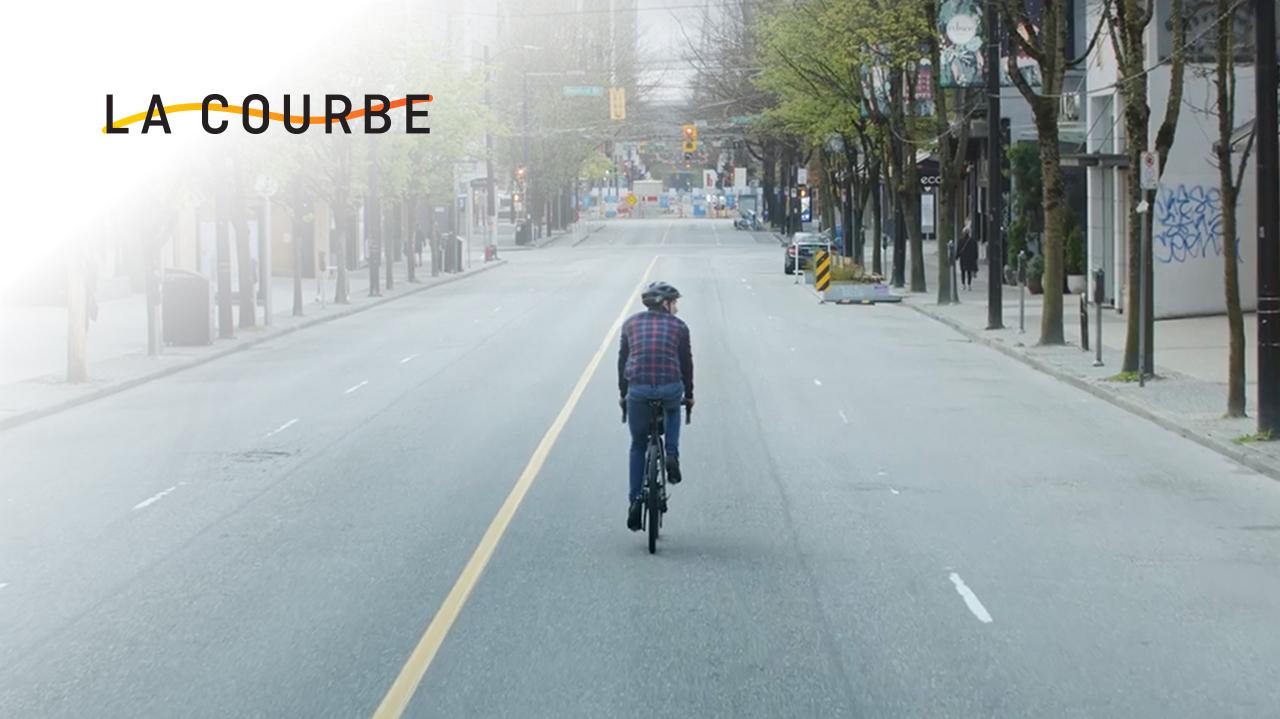 La courbe : des histoires de distanciation sociale qui nous rapprochent