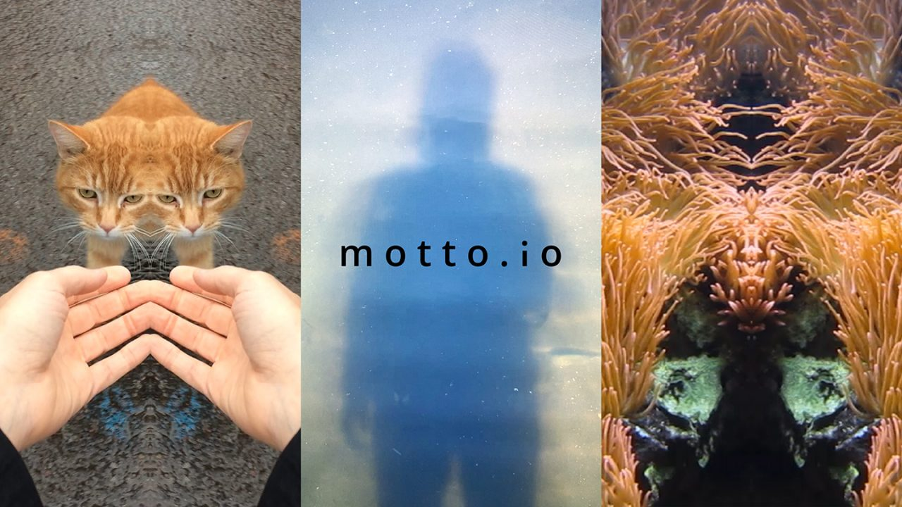 Motto : entrez dans les coulisses de la création de la nouvelle aventure de Vincent Morisset