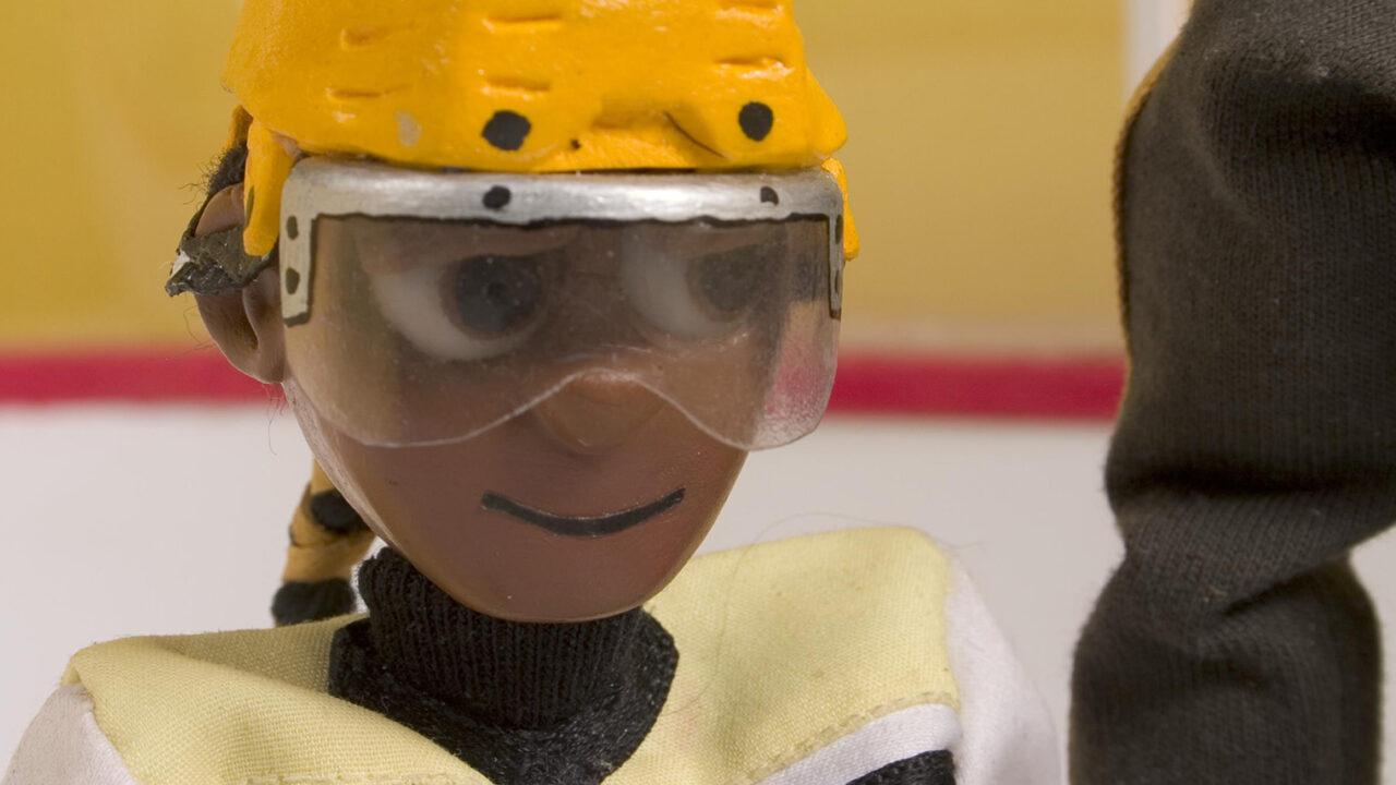 Mini-leçon — Wapos Bay – Jouer pour soi, c'est pas hockey