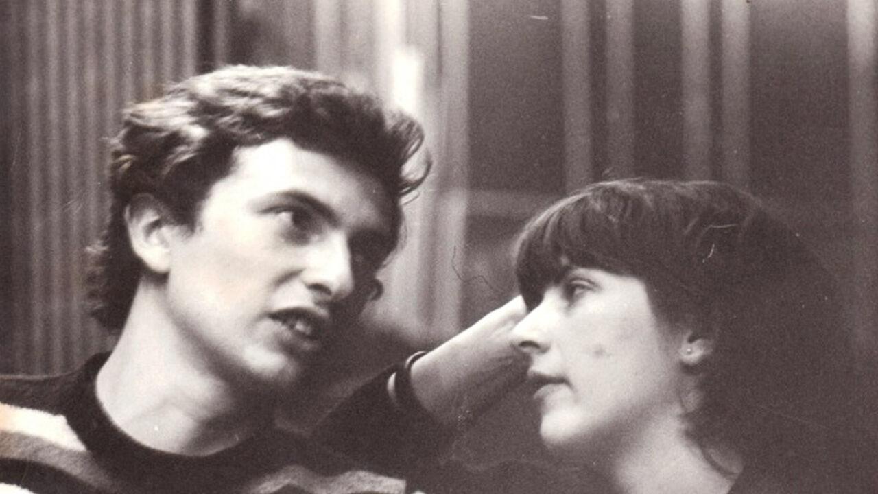 Luben et Elena : L'amour de l'art et l'art de l'amour
