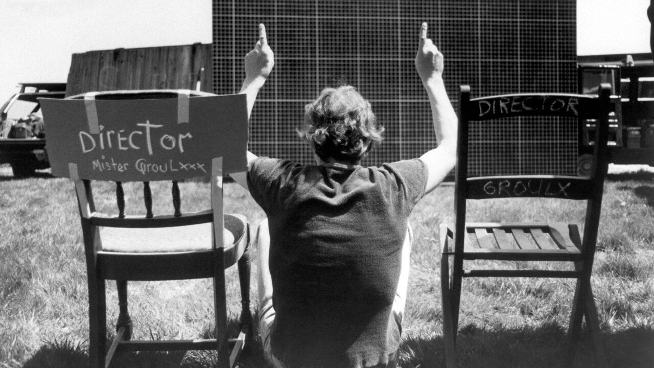 Les 90 ans de Gilles Groulx | Perspective du conservateur