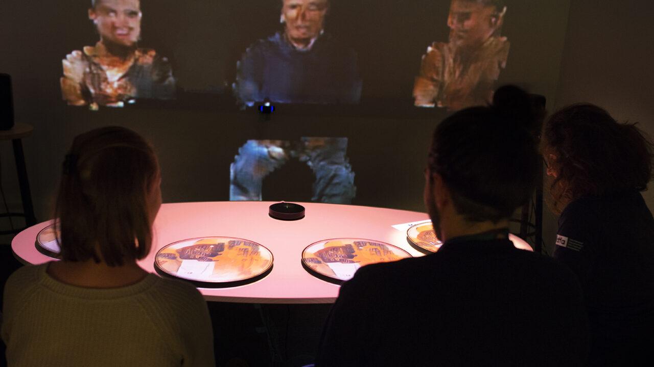 Marrow : Pourquoi le studio interactif a-t-il décidé de ne pas poursuivre le projet en production?